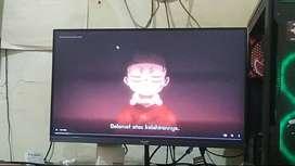 monitor gaming armaggeddon pixxel+ pro pf22hd