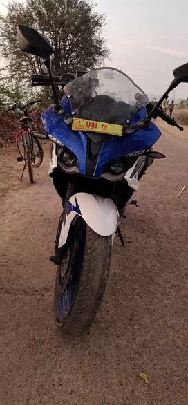 Selling pulsar rs 200