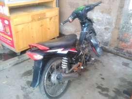 Kawasaki Blitz, mesin halus sehat, mulus, ss lengkap