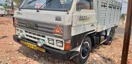 Swaraj Mazda limited pick up 5252 for sale in ratnagiri
