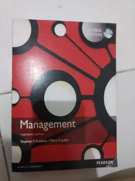Management Global Edition