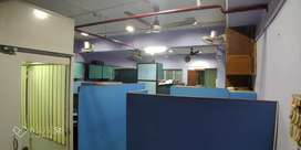 Commercial Office Space at Sealdah on APC Road.