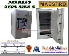 Brankas Kantor Murah T110 Maestro