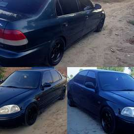 Islamabad Delivery , Honda Civic D17z1 For Sale