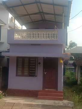 2 Bed room , 900 Sqft House , 4 & Half Cent