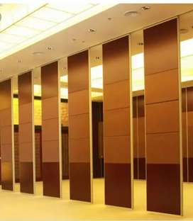 Sound Proof Partition Wall