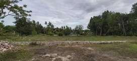 Jual Cepat Tanah dekat komplek DPR