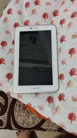 Samsung tab 2 brand new condition 3 years old bramd new condition