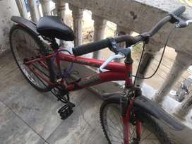 I m selling my suncross cycle