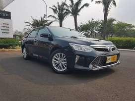Toyota Camry L Hybrid Automatic 2015