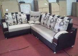 2+2+1+1 sofa set L shape wholesale price sells visit shop my. Call me