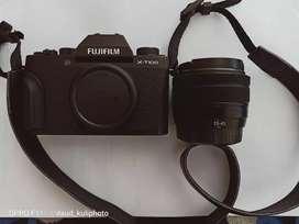 Fujifilm seri xt1-00