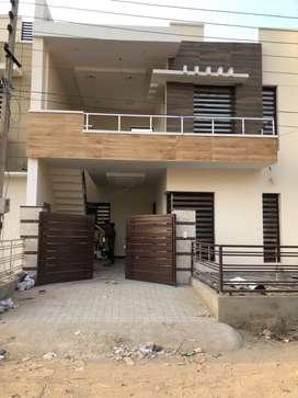 150 gaj 3 bedroom villa for sale
