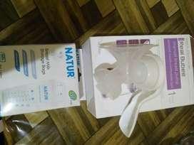 Dijual Manual Breast Pump (Pompa ASI Manual)