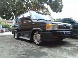 Kijang Grand Extra 1996