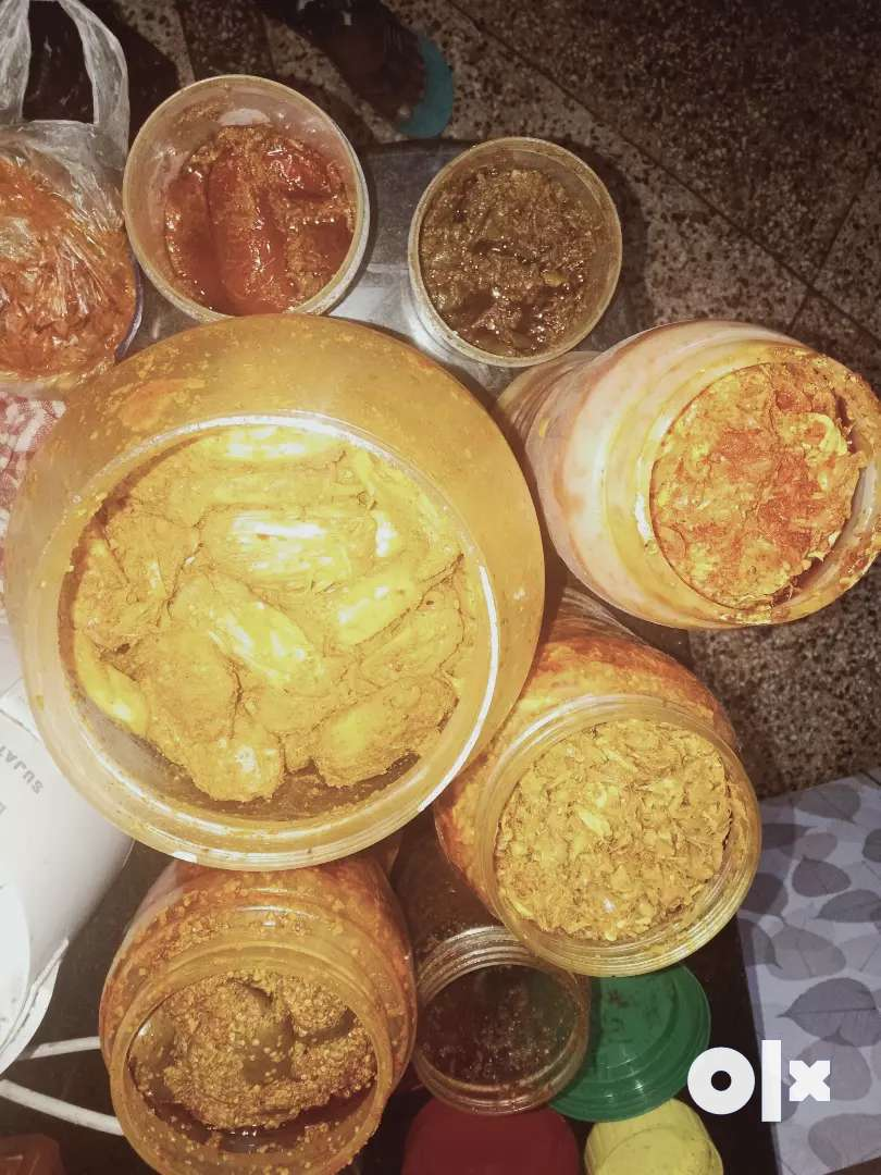 Per kg price Mango,red chilly,kathalpickleRice,wheat flour for kitchen