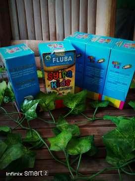 Madu herbal syifa kids untuk flu dan batuk anak kios zaitun propolis