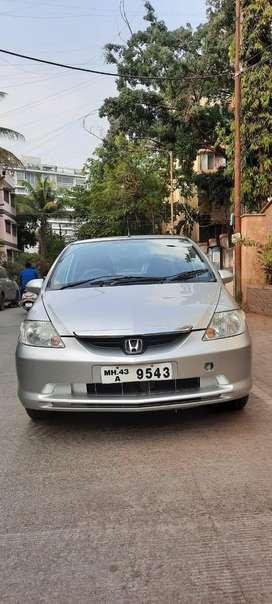 Honda City i-VTEC ZX, 2005, Petrol