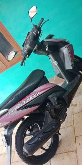Dijual Vario pink  Rp. 7.100.000,- nego tipis pis