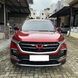 Wuling Almaz 1.5 S+T CVT 2019