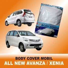 Selimut cover sarung mobil all new avanza veloz xenia harga grosir