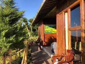 Tanah Bonus Villa di Bedugul Baturiti Tabanan # Danau Beratan Buyan