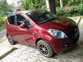 Suzuki Splash 1,2. Tahun 2011