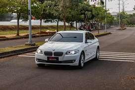 BMW 528i Low odo Kondisi perfect 2012/2013 X3 C200 C250 E250 E200 328i