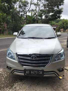 innova dieswl type V manual