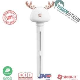 K-J023 Ultrasonic Air Humidifier Aromatherapy Portable Celup