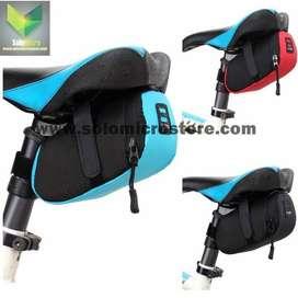 B-SOUL Tas Sepeda Lipat Mtb Outdoor Gunung Waterproof Bag