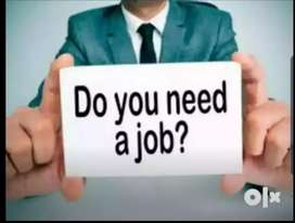 Home job Good Performance to Good Earning 100% sure