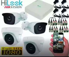 Pasang Baru Jasa Service kamera CCTV di wilayah Tangerang