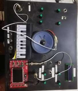 Electrical/ Electronics Project