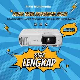 Sewa Murah proyektor, siap delivery 24jam,area Jogja Bantul Sleman