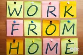 Data entry job for specially house wives