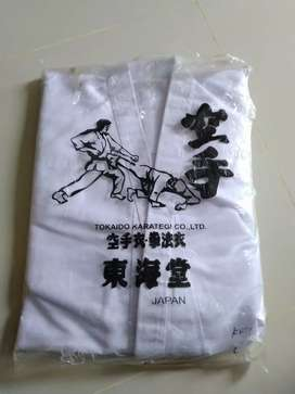 Baju(dogi) karate tokaido uk 180