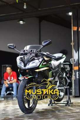 Yamaha R15 Monster 2015-Dp500Rb Obral Awal Tahun Mustika Saiful