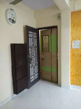 1 Bhk in Opposite of Thane Station