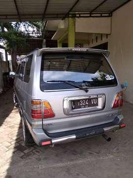 Toyota Kijang LF82 SPR GRAND