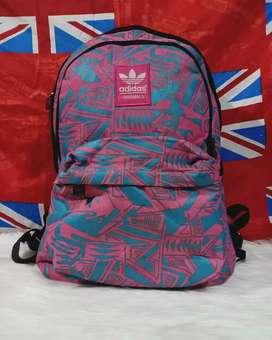 Tas ransel backpack Adidas