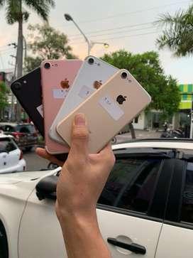 Iphone 7 32Gb original harga promo