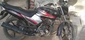 Selling bike for yamaha ss 125