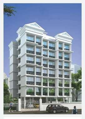 Beautiful 1Bhk Available On sale near panvel Station