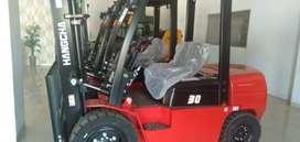 Dealaer Forklift Top Brand Hangcha 3-10 ton Murah Di Konawe