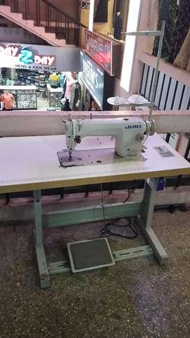 JUKI SEWING MACHINE.  Rs. 11,500