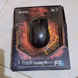 Jual mouse A4tech F6