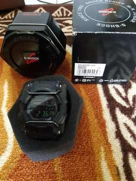 Casio G-Shock GD-400MB