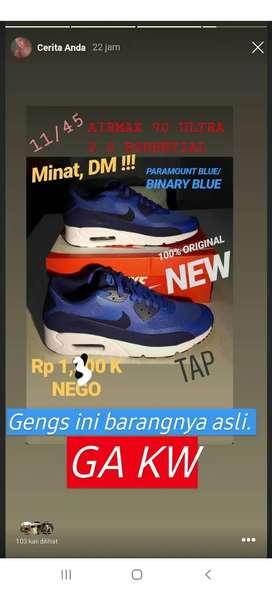 Jual Sepatu airmax 90 ultra 2.0 essential