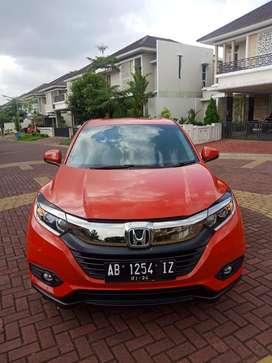 Honda HR-V 1.5 E LE 2018/19 AT